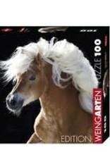 Casse-tête / Puzzle Horse puzzle