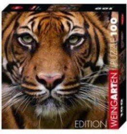 Casse-tête / Puzzle Tiger puzzle