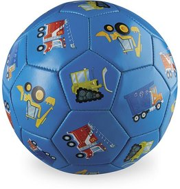 Crocodile Creek Soccer Ball vehicles
