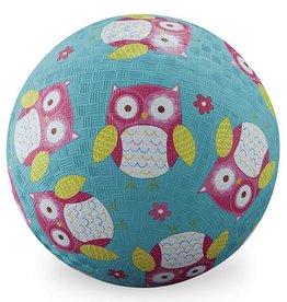 Crocodile Creek Owls Playball