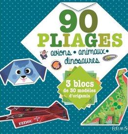 Fleurus Animals and planes Origami
