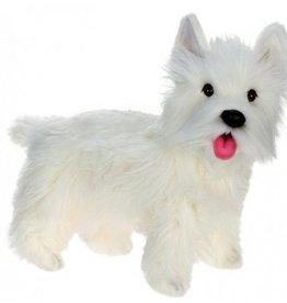 West Highland Terrier  19''Hansa