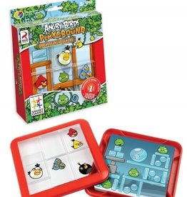 Smart games Angry Birds: Au dessus Smart Games