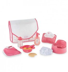 Corolle Large accessory set