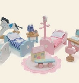 Le Toy Van Children's bedroom Daisylane Le Toy Van