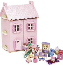 Le Toy Van Ma maison de rêve