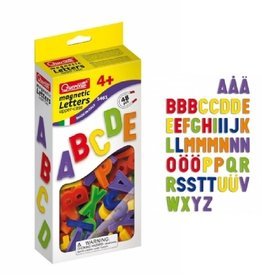 Quercetti Uppercase Magnetic Letters