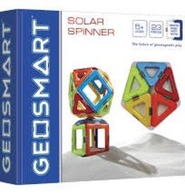 Geosmart Geosmart Solar Spinner 23 pcs