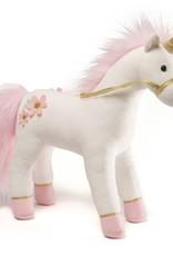 Gund LilyRose Pink Jumbo Unicorn