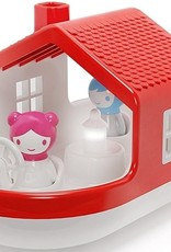 Kid'O Myland - Houseboat - Intuitive technology for curious kids