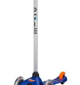 Micro Trottinette Micro kickboard bleu