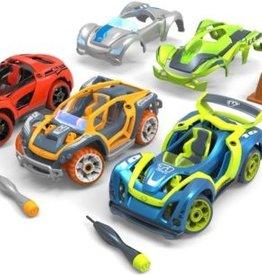 Modarri Ensemble de 3 voitures Modarri