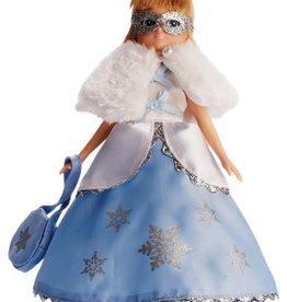 Arklu Lottie Reine des neiges Lottie Snow Queen