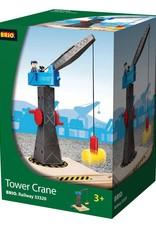 Brio Tower crane