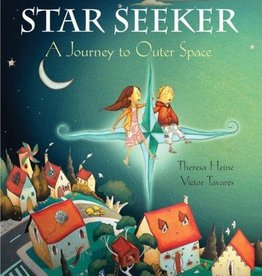Star Seeker Barefoot Books