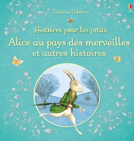 Album de contes pour les petits