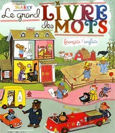 Livre Livre Anglais - Français