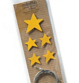 Gadgets Photo holder with stars