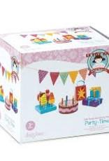 Le Toy Van Goûter d'anniversaire miniature