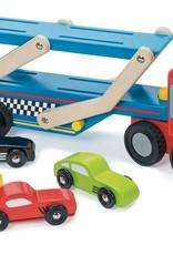 Le Toy Van Camion de transport