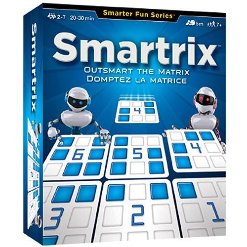 Jeu de société Foxmind Smartrix Game