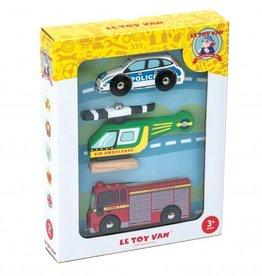 Le Toy Van TV-465