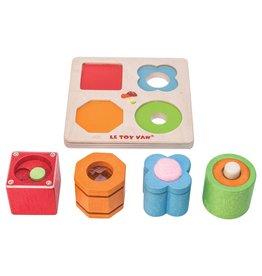 Le Toy Van Éveil des sens