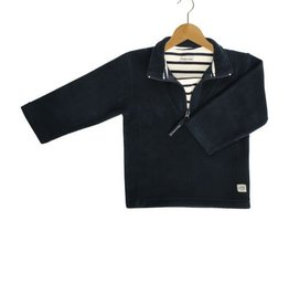 Armor Lux Fleece sweatshirt