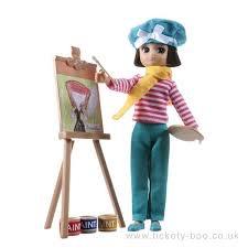 Arklu Artiste peintre