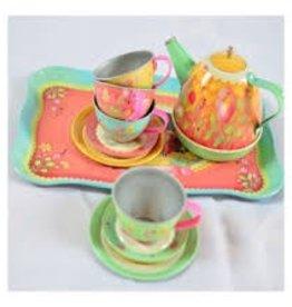 Vilac Ensemble de thé musical / Musical tea Set