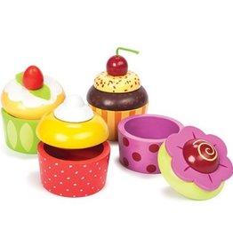 Le Toy Van Petite boîte Cupcake