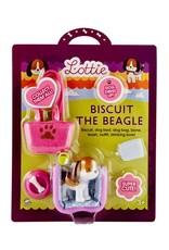 Arklu Biscuit le beagle