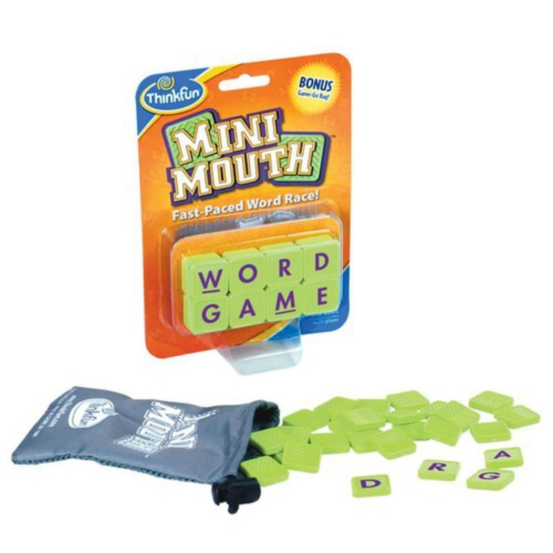 Thinkfun Jeu Mini Mouth
