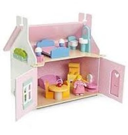 Le Toy Van Cottage de Lily