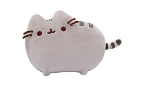 Gund Pusheen le chat