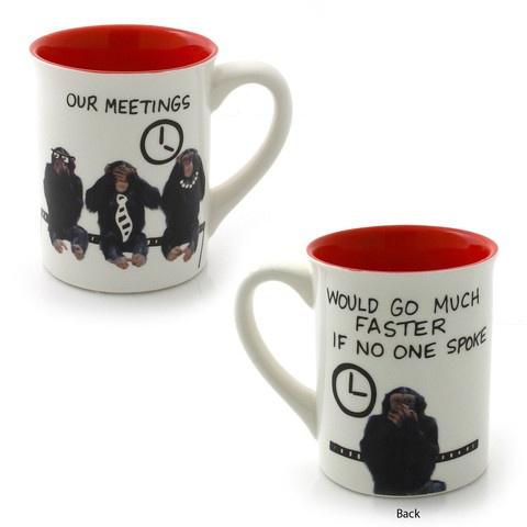 Gadgets Large Coffee Mug