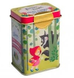 Bonbons Wild Berries Candies - The Little Red Riding Hood