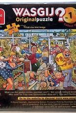 Casse-tête / Puzzle JU-01989