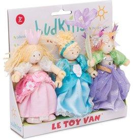 Le Toy Van Princesses et fées