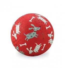 Crocodile Creek Ballon rouge