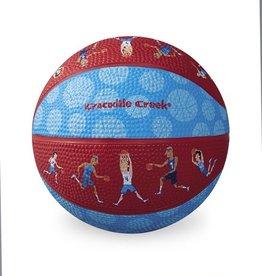 Crocodile Creek Ballon de basketball