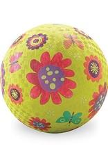 Crocodile Creek Green garden Flower Playball
