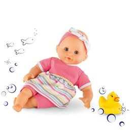 Corolle My first baby for the bath girl