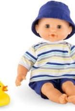 Corolle Premier bébé bain