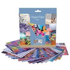 Avenue Mandarine Papier d'origami