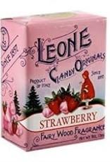 Bonbons Bonbons à la fraise