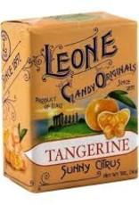 Bonbons bonbons saveur de tangerine