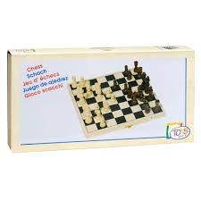 Goki Jeu d'échecs