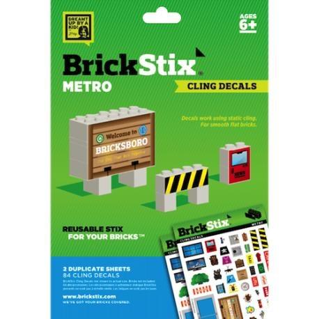 BrickStix Brickstick Metro