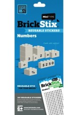BrickStix BS-316
